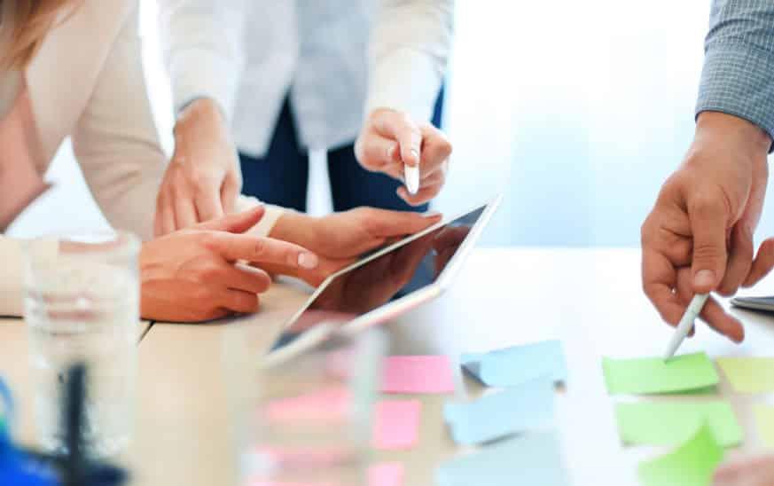 Digital Transformation Strategies for Success