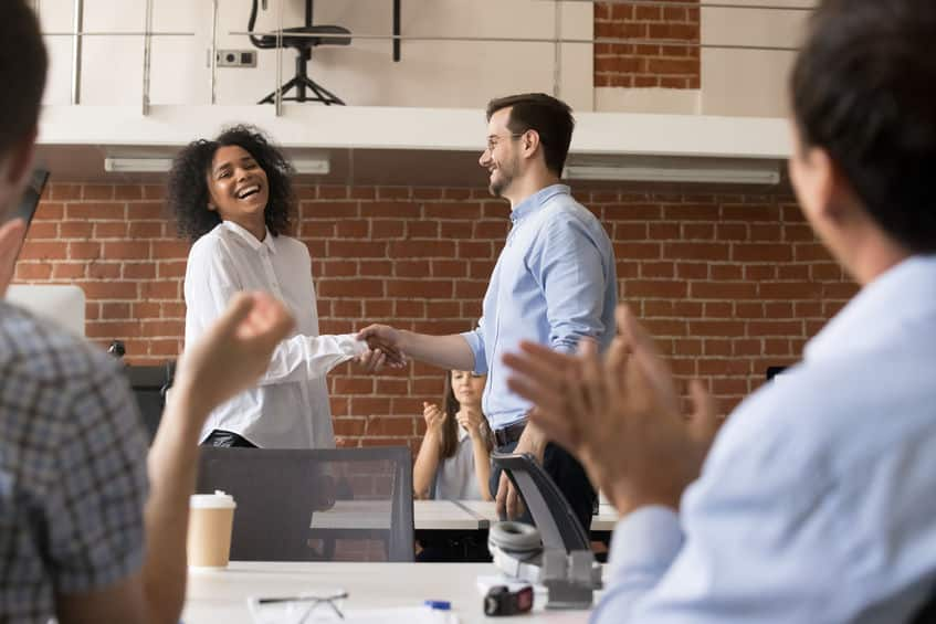 Why Every Company Needs to Recognize and Reward Its Employees