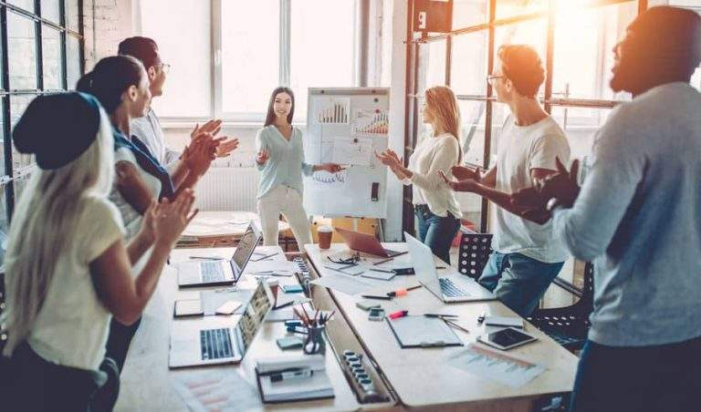 Digital Transformation Insights - What is the Digital Workplace?