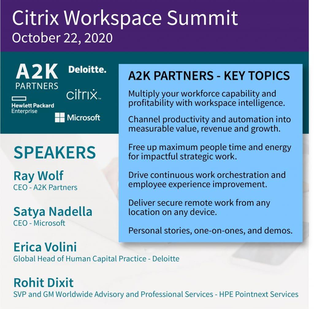 citrix-digital-workspace-summit-2020-a2k-partners