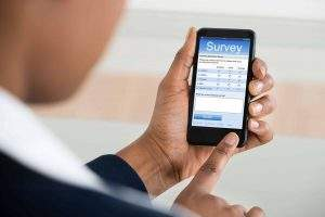 Future of Work Survey Poll Results 2020